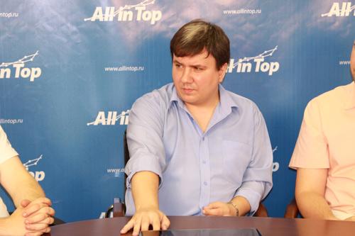 Сергей Костюков