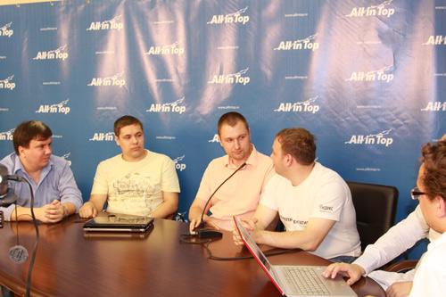 Обсуждение алгоритмов Яндекса
