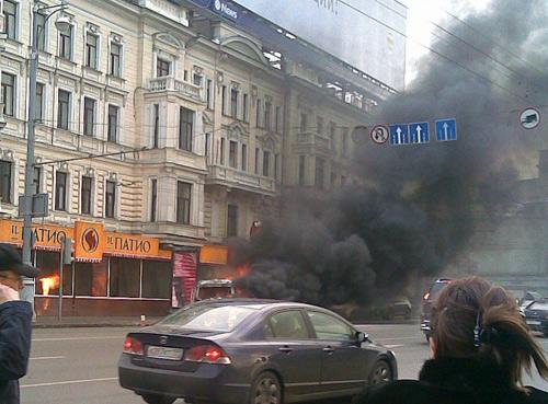 Поддержим Автопром России