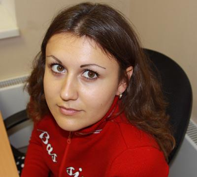 Галина Райцина (aka pigasig)
