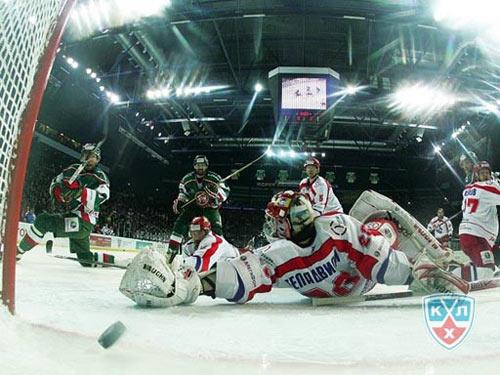 КХЛ 2009