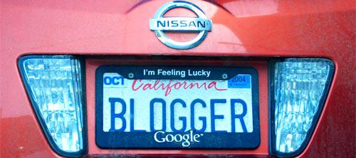 Хотите стать популярным Блоггером?
