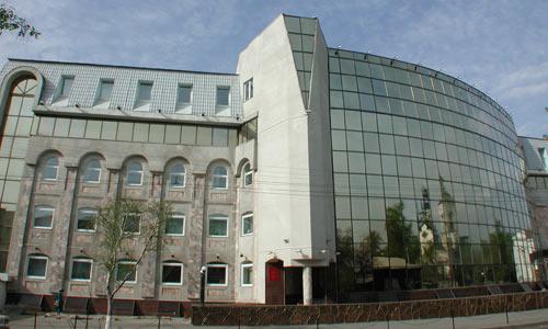 Институт Государсва и Права Тюменского Государственного Университета