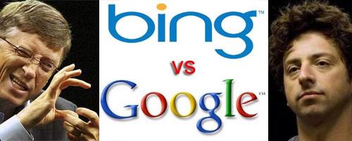 Основные отличия продвижения в Microsoft Bing по сравнению с Google
