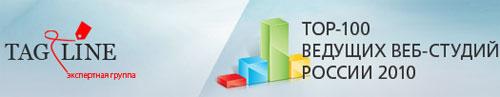 TAGLINE 2010: рейтинг CMS и хостинг провайдеров