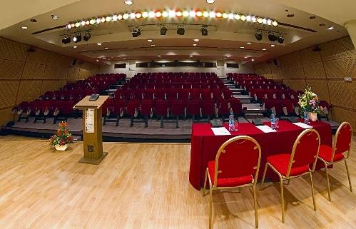 Конференц-зал МОСКВА