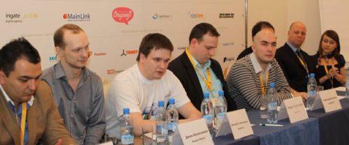 Proofseo - пресс-конференция